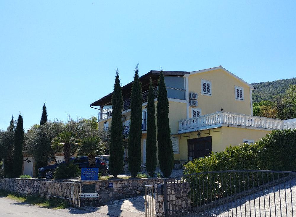 Villa Novka Istrien