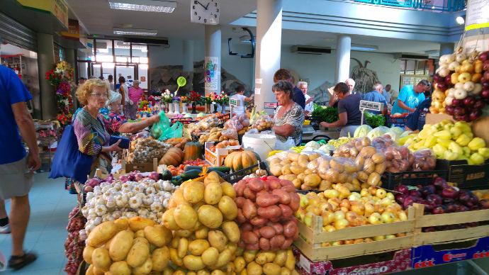 Markt Labin