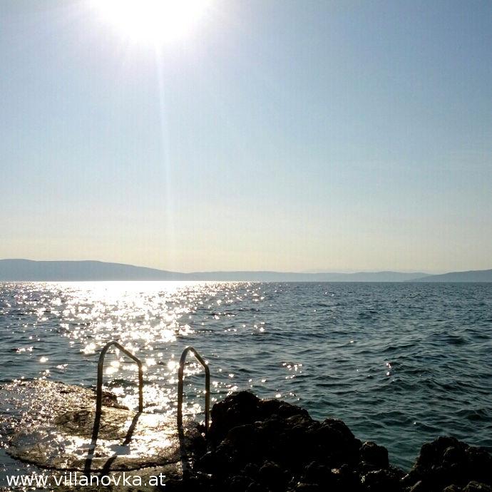 Strand Istrien Ravni Crnikovo