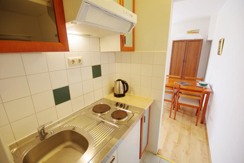 Appartement Drenje 3 Kueche