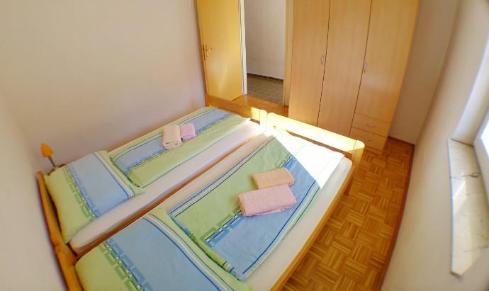 Familienurlaub Kroatien, Appartement 5 Schlafzimmer
