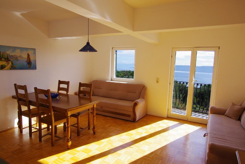Istrien Appartement Ferienwohnung 5