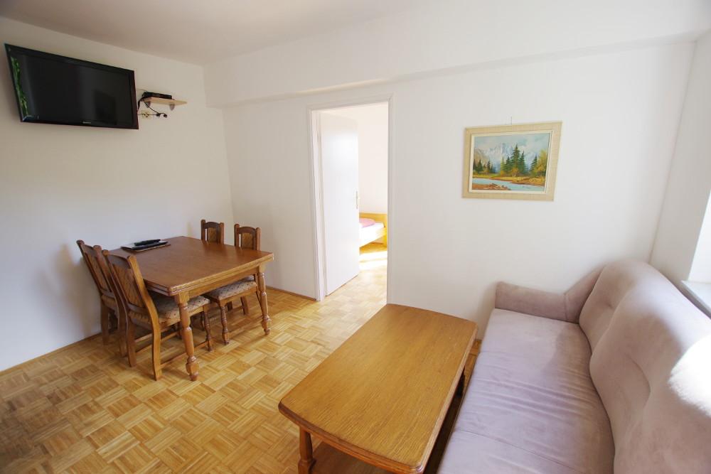 istrien appartement wohnzimmer