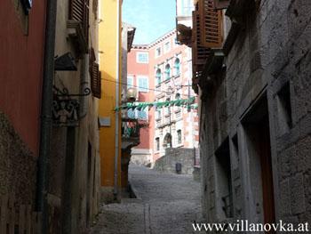 Altstadt Labin